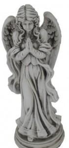 Ange de la protection