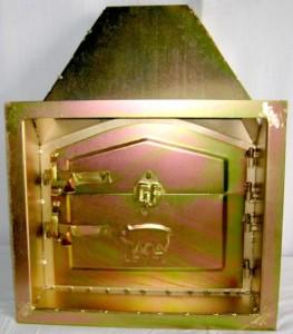 Accessoire four