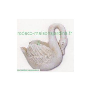 Vase cygne - moyen