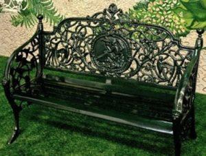 Mobilier de jardins en Fonte d\'Alu Archives - EURODECO