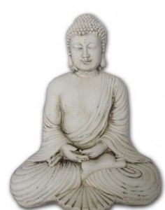 Bouddha assis - petit