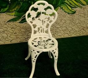 Chaise de Rose