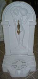 Fontaine avec Vénus