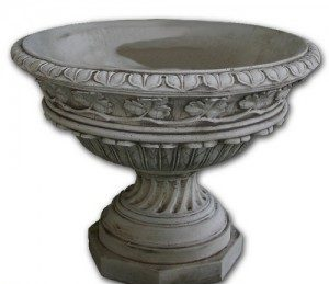 Fontaine vigne