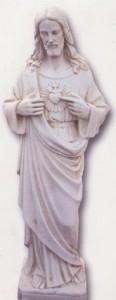 """Jésus - """"Coeur de Dieu"""""""