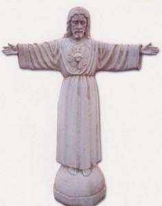 "Jésus Christ - ""CRISTO REI"""