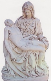 """Jésus et Marie - """"Passion du Crist"""""""