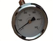 Thermomètre  de porte