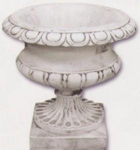Vase Persan