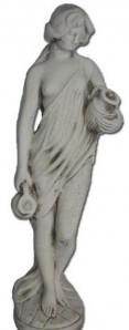 Vénus avec deux jarres