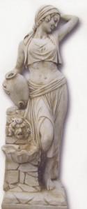 Vénus avec tête de lion
