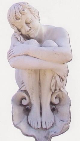 Vénus assise